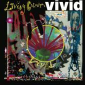 Living Colour - Vivid (LP)