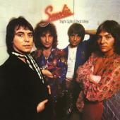 Smokie - Bright Lights And Back Alleys (Translucent Red) (2LP)