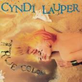 Lauper, Cyndi - True Colors (LP)