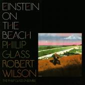 Glass, Philip - Einstein On The Beach (4LP)