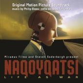 Glass, Philip - Naqoyqatsi-Life As War (2LP)