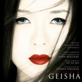 Ost - Memoirs Of A Geisha (White Vinyl) (2LP)