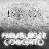 Focus - Hamburger Concerto (LP)