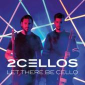 Two Cellos - Let There Be Cello (LP)