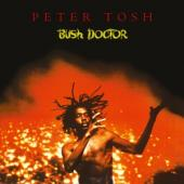 Tosh, Peter - Bush Doctor (Transparent Red Vinyl) (LP)