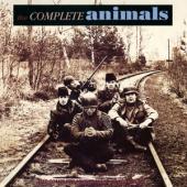 Animals - Complete Animals (Transparent Blue Vinyl) (3LP)
