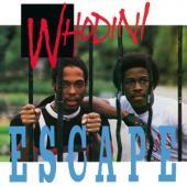 Whodini - Escape (Transparent Blue Vinyl) (LP)