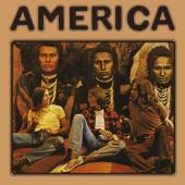America - America (LP)