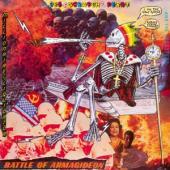 Perry, Lee -Scratch- - Battle Of Armagideon (LP)