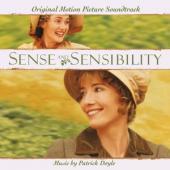 Ost - Sense & Sensibilty (Green Vinyl) (LP)