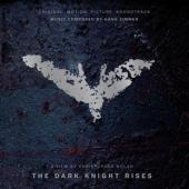 Ost - Dark Knight Rises (LP)
