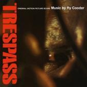 Cooder, Ry - Trespass (Transparent Red Vinyl) (LP)
