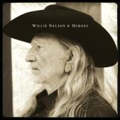 Nelson, Willie - Heroes (2Lp) (2LP)