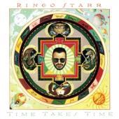 Starr, Ringo - Time Takes Time (LP)