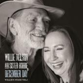 Nelson, Willie & Bobbie - December Day (Willie'S Stash Vol.1) (White Vinyl) (2LP)