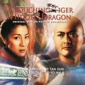 Ost - Crouching Tiger Hidden Dragon (LP)