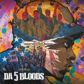 Ost - Da 5 Bloods  (Red Vinyl) (2LP)