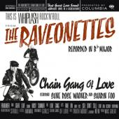 Raveonettes - Chain Gang Of Love (Translucent Red Vinyl) (LP)