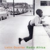 Latin Quarter - Radio Africa (Crystal Clear Vinyl) (2LP)