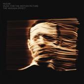 Hugar - Vasulka Effect (Gold & Transparent Swirled Vinyl) (LP)