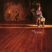Dr. John - Anutha Zone (Gold Vinyl) (LP)