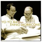 Ma, Yo-Yo - Plays Ennio Morricone (Red Vinyl) (2LP)