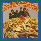 Status Quo - Picturesque (Matchstickable Messages From The Status Quo) (LP)