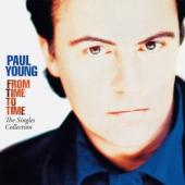 Young, Paul - From Time To Time (180Gr/Gatefold/30Th Ann./2000Cps Translucent Blue Vinyl) (2LP)