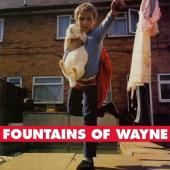 FOUNTAINS OF WAYNE - Fountains of Wayne (LP) (Coloured)
