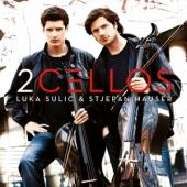 Two Cellos - 2Cellos (180Gr./Deluxe Sleeve/Insert/10Th Ann./1500 Copies White) (LP)
