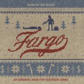Ost - Fargo (Season 1) (Transparent Green Clrd) (LP)