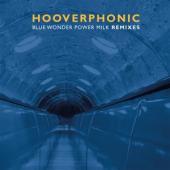 Hooverphonic - Blue Wonder Power Milk Remixes (Solid Blue Vinyl) (12INCH)