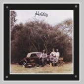 America - Holiday (Silver Vinyl) (LP)
