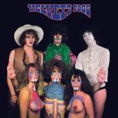 Velvett Fogg - Velvett Fogg (180Gr./1000 Numbered Copies On Purple Coloured Vinyl) (LP)