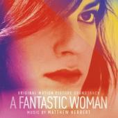 Ost - A Fantastic Woman (Pink) (2LP)