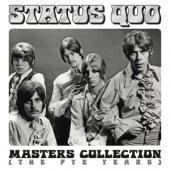 Status Quo - Masters Collection (Pye Years) ( White Vinyl) (2LP)