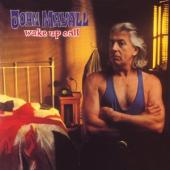Mayall, John - Wake Up Call (180Gr./Insert/1000 Numbered Cps Translucent Blue Vinyl) (LP)
