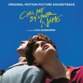 Ost - Call Me By Your Name (.. Name//180Gr./Poster/20,000 Copies Transparent Green) (2LP)