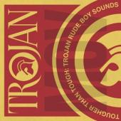 V/A - Tougher Than Tough - Trojan Rude Boy Sounds (..Trojan Rude Boy Sounds//180Gr/2000Cps On Orange Vinyl) (2LP)