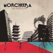 Morcheeba - Antidote (Translucent Red Vinyl) (LP)