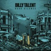 Billy Talent - Dead Silence (180Gr./Trifold Sleeve/4P Booklet/Black Vinyl) (2LP)