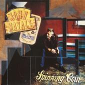 Mayall, John & The Bluesbreakers - Spinning Coin (180Gr./Insert/1995 Studio Album/Black Vinyl) (LP)