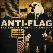 Anti-Flag - Bright Lights Of America (Blue Vinyl) (2LP)