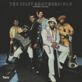 Isley Brothers - 3 + 3 (Crystal Clear) (LP)