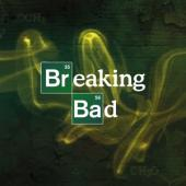 Ost - Breaking Bad ( Coloured Vinyl) (5X10INCH)