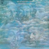 Weather Report - Sweetnighter (Blue & White Marbled Vinyl) (LP)