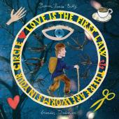 BONNIE PRINCE BILLY & BROEDER DIELEMAN - 7-Love is the First Law / There Are Worms In Your Circle (LP)