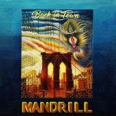 Mandrill - Back In Town (LP)