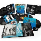Nirvana - Nevermind (Super Deluxe Boxset / 2021 Remaster) (8LP+7INCH)