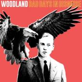 Woodland - Bad Days In Disguise (LP+CD)